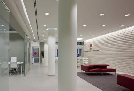ICBC - Milano