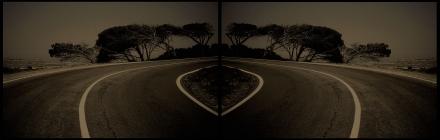 Landscape - Doppia curva 2010