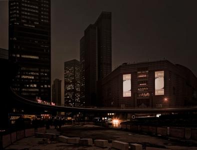 City- Notturno orientale 6