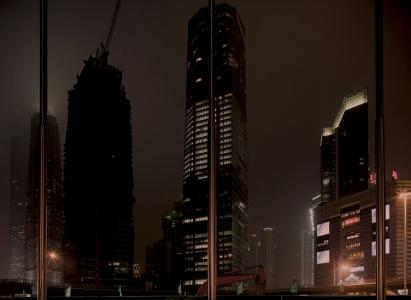 City- Notturno orientale 3