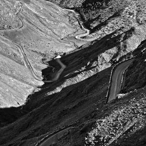 Landscape  - Strada n- 36