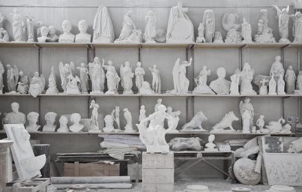 marble 2 - Carrara