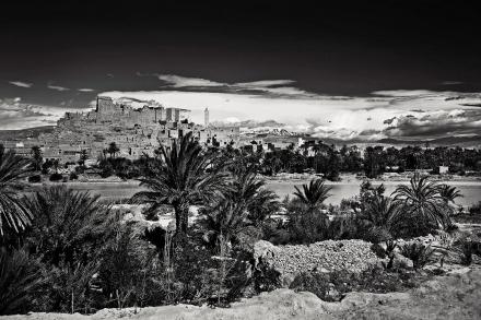 Moroccan desert -12