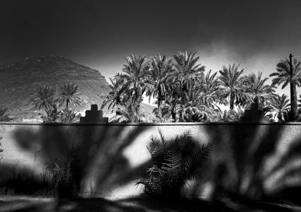 Moroccan desert -16