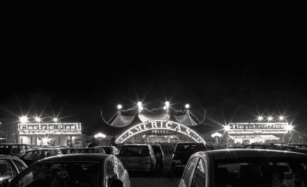 Circus - 2008