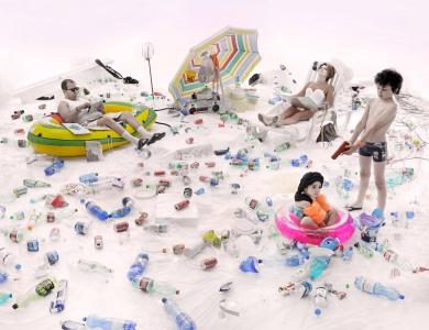 Exhibition - welcome to paradise 2016 I  Futuri giochi senza frontiere